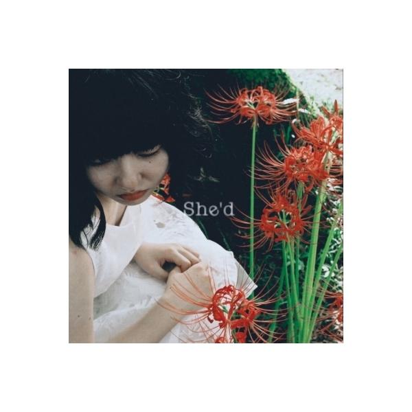ヒガンバナ / She'd【CD】