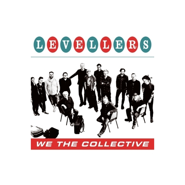 Levellers / We The Collective 【CD】