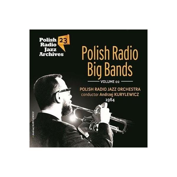 オムニバス(コンピレーション) / Polish Radio Jazz Archives Vol.23:  Polish Radio Big Bands Vol.2【CD】