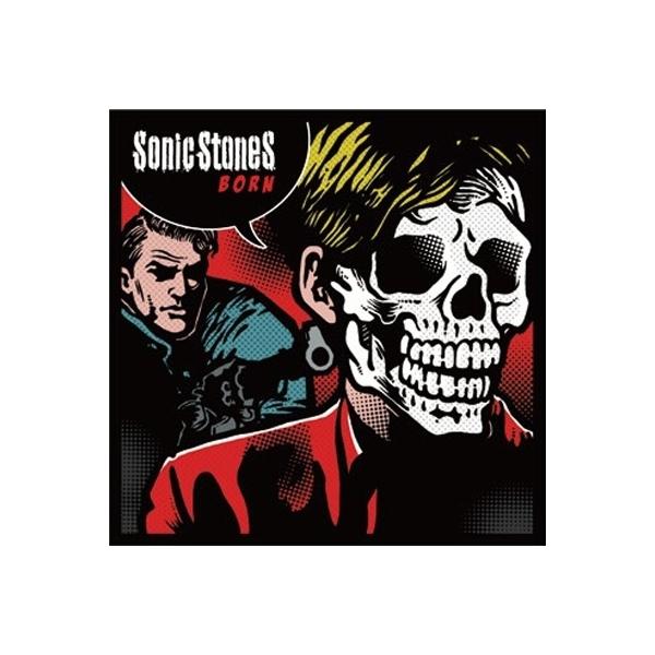 SONIC STONES / BORN【CD】