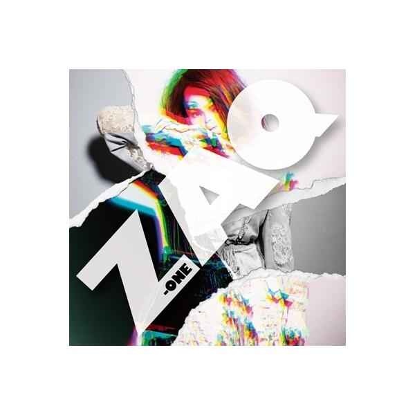 ZAQ / Z-ONE【CD】