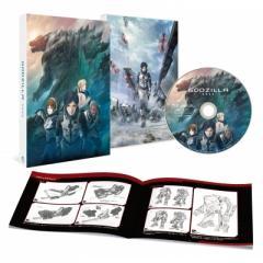 GODZILLA 怪獣惑星 DVDスタンダード・エディション【DVD】