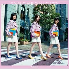 乃木坂46 / シンクロニシティ 【初回仕様限定盤 TYPE-A】(+DVD)【CD Maxi】