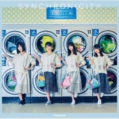 乃木坂46 / シンクロニシティ 【初回仕様限定盤 TYPE-B】(+DVD)【CD Maxi】