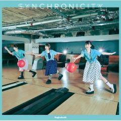 乃木坂46 / シンクロニシティ 【初回仕様限定盤 TYPE-C】(+DVD)【CD Maxi】