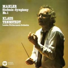 Mahler マーラー / 交響曲第1番『巨人』 クラウス・テンシュテット&ロンドン・フィル(1977)【Hi Quality CD】