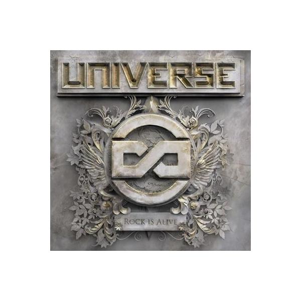 Universe (Rock) / Rock Is Alive【CD】