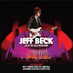 Jeff Beck ジェフベック / Live At The Hollywood Bowl (2CD)【CD】