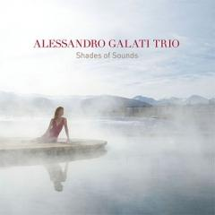 Alessandro Galati / Shades Of Sounds【CD】