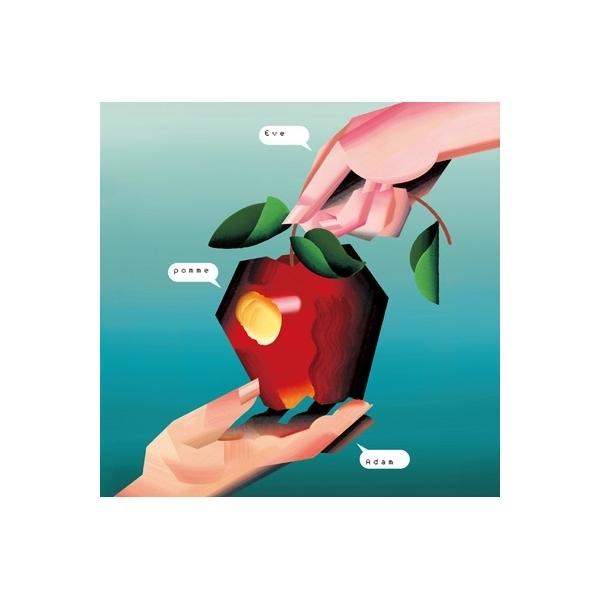 オムニバス(コンピレーション) / 椎名林檎トリビュートアルバム 「アダムとイヴの林檎」【CD】