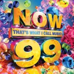 オムニバス(コンピレーション) / Now That's What I Call Music 99 (2CD)【CD】