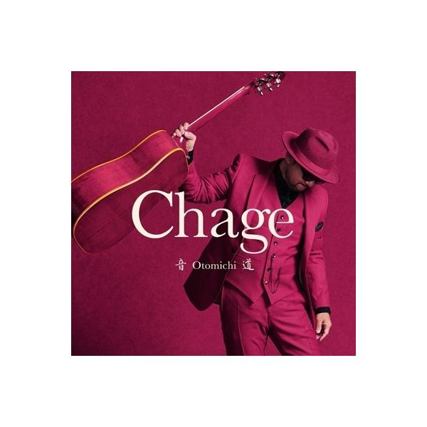 Chage チャゲ / 音道【CD】 (J-P...