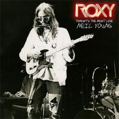 Neil Young ニールヤング / Roxy - Tonight's The Night Live【CD】