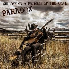Neil Young / Promise Of The Real / Paradox (Original Music From the Film) 【CD】
