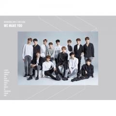 SEVENTEEN / WE MAKE YOU 【初回限定盤B】(CD+Blu-ray)【CD】