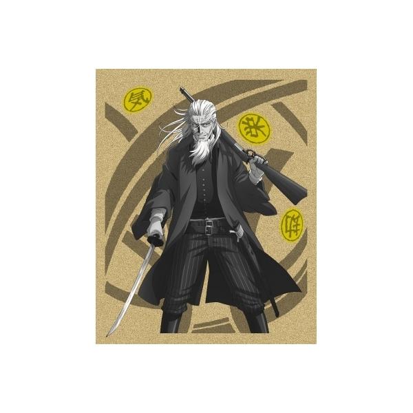 ゴールデンカムイ 第三巻<初回限定版>(『ゴールデンチケット』キャンペーン対象)【BLU-RAY DISC】