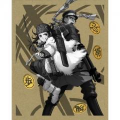 ゴールデンカムイ 第一巻<初回限定版>(『ゴールデンチケット』キャンペーン対象)【DVD】