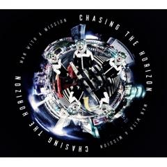 MAN WITH A MISSION マンウィズアミッション / Chasing the Horizon 【初回盤】(+DVD)【CD】