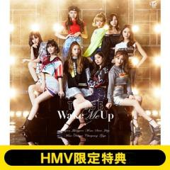TWICE / 《特典ポスター付き》 Wake Me Up 【通常盤】【CD Maxi】