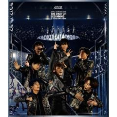 超特急 / BULLET TRAIN ARENA TOUR 2017-2018 THE END FOR BEGINNING AT YOKOHAMA ARENA 【初回生産完全限定盤】(Blu-ray+CD)【BLU-RAY DISC】