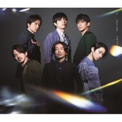 V6 / Crazy Rays  /  KEEP GOING 【初回盤B】(+DVD)【CD Maxi】