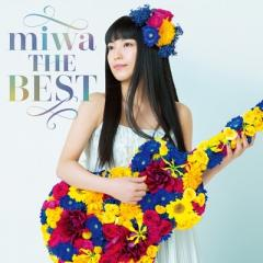 miwa ミワ / miwa THE BEST 【完全生産限定盤】(2CD+Blu-ray+Tシャツ)【CD】