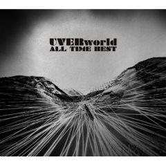 UVERworld ウーバーワールド / ALL TIME BEST 【初回生産限定盤】(CD+DVD)【CD】