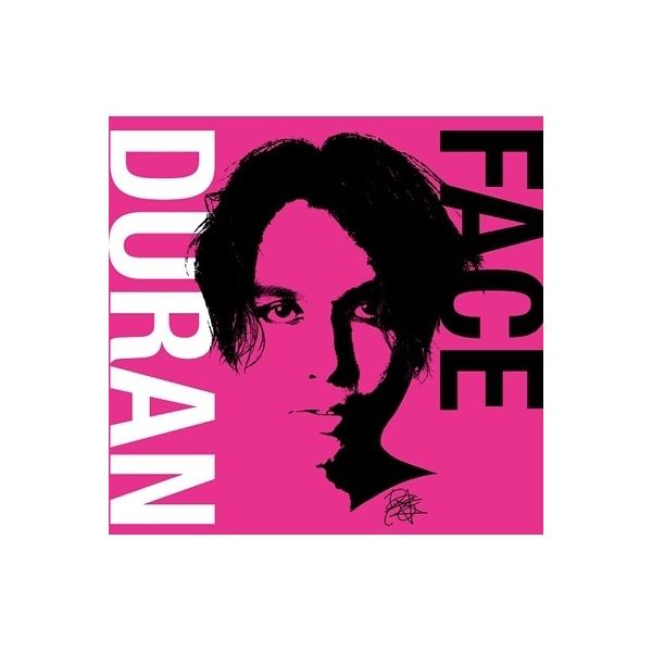 DURAN / FACE【CD】