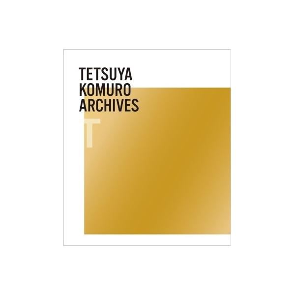 """オムニバス(コンピレーション) / TETSUYA KOMURO ARCHIVES """"T""""【CD】"""