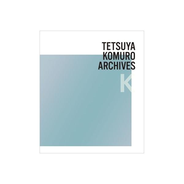 """オムニバス(コンピレーション) / TETSUYA KOMURO ARCHIVES """"K""""【CD】"""