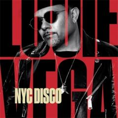 Louie Vega / Nyc Disco【CD】