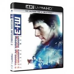 M: i: III [4K ULTRA HD + Blu-rayセット]【BLU-RAY DISC】