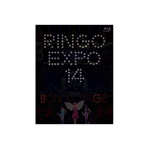 椎名林檎 シイナリンゴ / (生)林檎博'14 -年女の逆襲- (Blu-ray) 【BLU-RAY DISC】