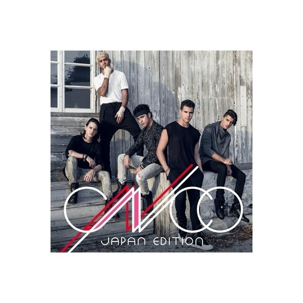 Cnco / CNCO 【ジャパン・エディション】【CD】