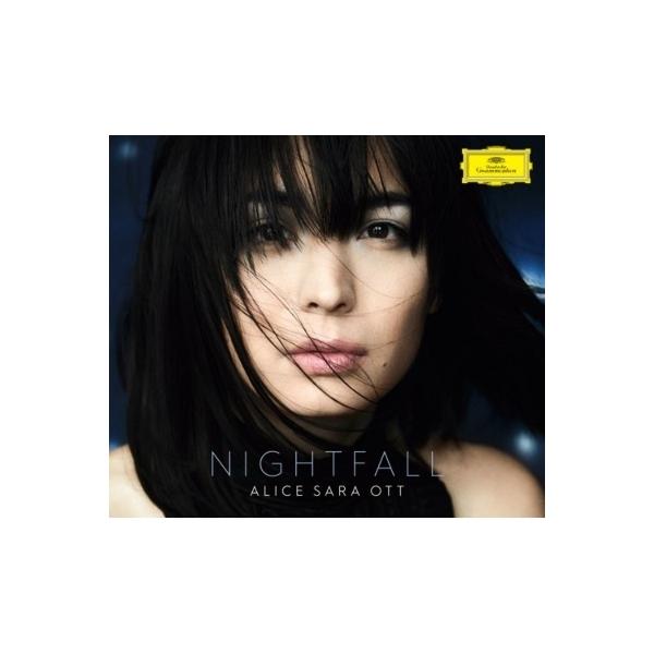 ピアノ作品集 / 『ナイトフォール~ドビュッシー、サティ、ラヴェル』 アリス=紗良・オット(+DVD)【SHM-CD】