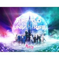 【送料無料】 『ミュージカル「ヘタリア」FINAL LIVE ~A World in the Universe~』Blu-ray BOX【BLU-RAY DISC】