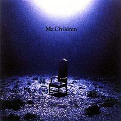 Mr.Children / 深海【CD】