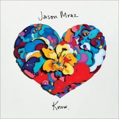 Jason Mraz ジェイソンムラーズ / Know.【CD】