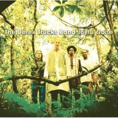 Derek Trucks デレクトラックス / Joyful Noise 【CD】