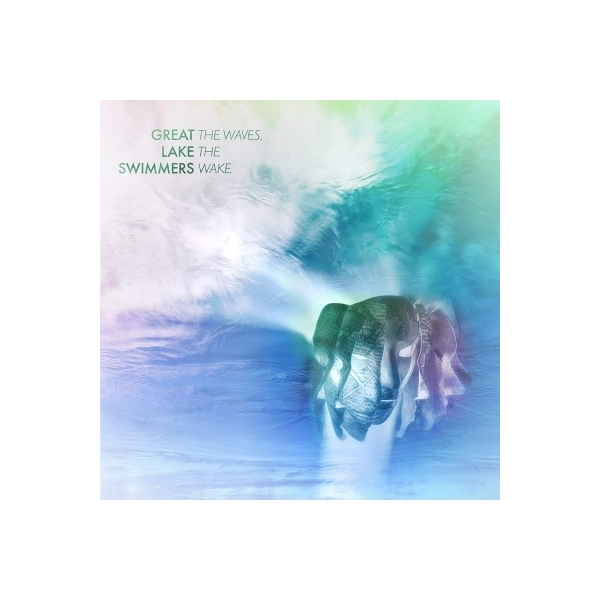 Great Lake Swimmers / Waves,  The Wake【LP】