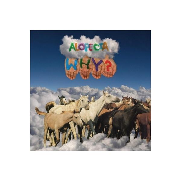 Why? ホワイ / Alopecia (10 Year Anniversary Edition)【LP】