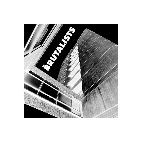 Brutalists / Brutalists 【CD】