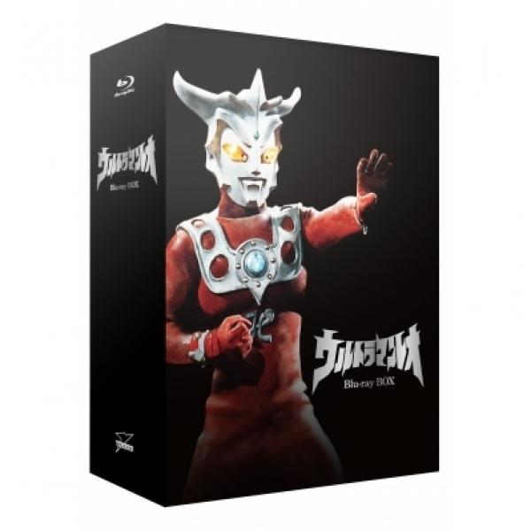ウルトラマンレオ Blu-ray BOX【特装限定版】【BLU-RAY DISC】