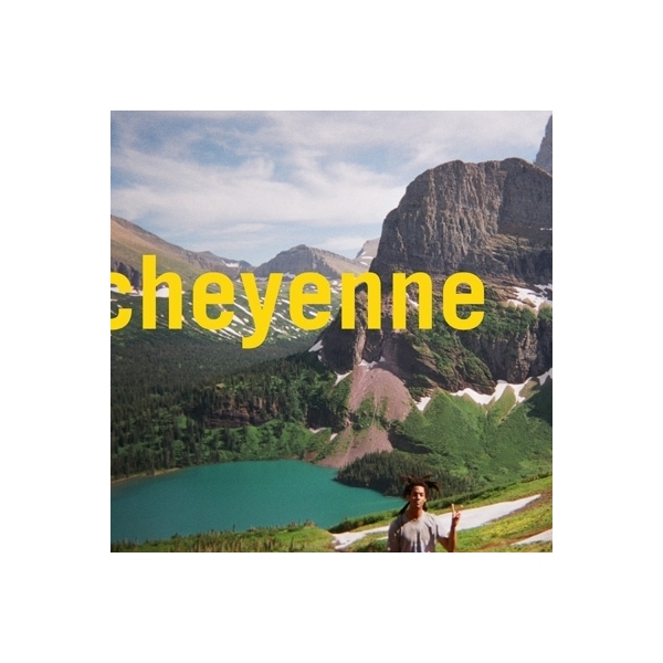 Conner Youngblood / Cheyenne【CD】