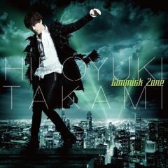 貴水博之 / Gimmick Zone【CD】