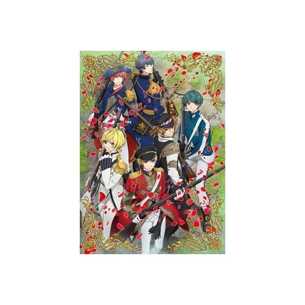アニメ (Anime) / 『千銃士』絶対高貴ソングシリーズ Noble Bullet 07 戊辰戦争グループ【CD】