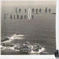 Alexis Tcholakian / Le Songe De L'athanor【CD】