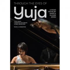 【送料無料】 Documentary Classical / ドキュメンタリー『ユジャ・ワン~Through the eyes of Yuja』(+2016年ザルツブルク・ライヴ~ガーシュウィン、ラヴェル)(日本語字幕付)【DVD】