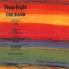 The Band バンド / Stage Fright 【CD】