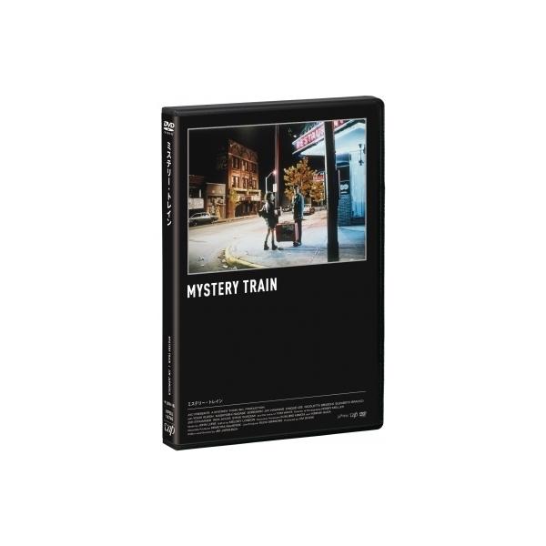 ミステリー・トレイン【DVD】